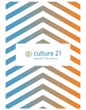 Culture 21 Actions