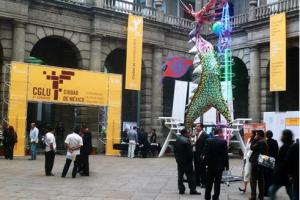 The Cultural Policy of Mexico City