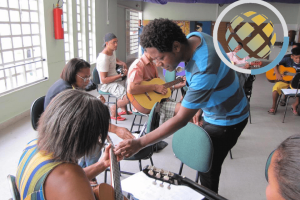 Belo Horizonte: network of regional cultural centres