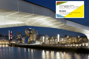 Culture as the engine of Bilbao's economic and social transformation