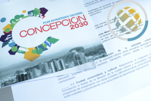 Concepción: Cultural strategic plan