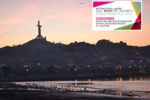 Micro-neighbourhood workshops in neighbourhoods of Coquimbo