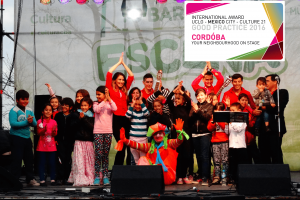 Cordoba - Your neighbourhood on stage