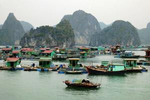 Ha Long Ecomuseum