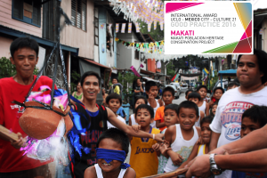 Makati Poblacion heritage conservation project