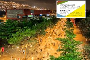 Medellin cultural policy 2002-2014: a public and sustainable cultural project