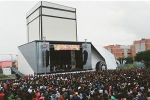 Factories of arts and jobs in Mexico City - FAROS