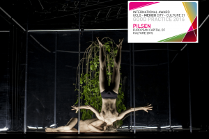 Pilsen, Capital Europea de la Cultura 2015